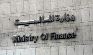 وزير المالية يوجه لإعداد مشروع خاص بفرض الضريبة على