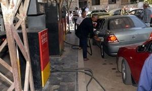 2.5 مليون ليتر مبيعات محروقات دمشق من المازوت حتى الربع الثالث من 2014