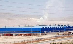 29 مليار ليرة إيرادات 4 مدن صناعية في سورية.. و1800 منشأة قيد الإنتاج