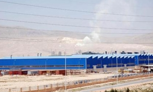 الحسن: 1772 معملاً منتجاً بثلاث مدن صناعية في سورية.. وحجم الاستثمارات يصل لـ680 مليار ليرة