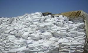 مؤسسة حكومية: خطة لإنتاج 90 ألف طن من السكر العام القادم