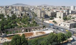 بقيمة استثمارية 3.5 مليارات ليرة..10 مشاريع سياحية مرخصة حتى تشرين الأول