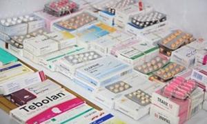 نقابة الصيادلة في سورية تنفي رفع أسعار الدواء