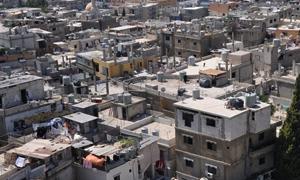 القطيني: 157 منطقة سكن عشوائي في سورية..وارتفاع عدد شركات التطوير العقاري إلى 40