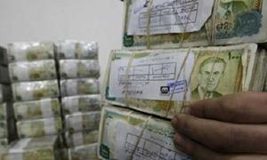 95 مليار ليرة قروض متعثرة في ثلاث بنوك حكومية في سورية خلال العام 2014