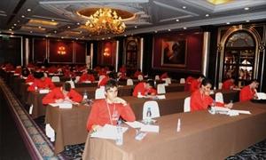 الأولمبياد العلمي السوري يبدء اختباراته النهائية لتحديد الأوائل على مستوى سورية والنتائج  غداً