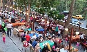 تقرير:اقبال شديد على المطاعم والمقاهي في العيد.. وفاتورة المطعم للعائلة 8 آلاف ليرة