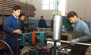 كتكوت: انتقال  13 منشأة صناعية إلى المنطقة الحرة بدمشق