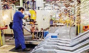 3.9 ملايين ليرة تكلفة فرصة العمل في سورية..منها 6.85 ملايين في الصناعة و1.5 مليون في النقل