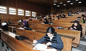 التعليم العالي: التعليمات الامتحانية لطلاب جامعتي حلب والفرت لتقدم في غير جامعاتهم