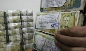 434 مليار ليرة ودائع الزبائن في المصارف الخاصة التقليدية السورية خلال النصف الأول 2014 بزيادة بنسبة 10%