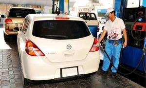 الطلب على المازوت ينخفض 20% مع استمرار توريده من لبنان.. مدير التجارة: البنزين أصبح متوفراً بجميع محطات الوقود