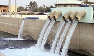 الموارد المائية: تنفيذ جميع المشروعات وفق البرامج الزمنية