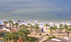 وزارة السياحة ترخص لمشروع شاليهات ومطعم في اللاذقية