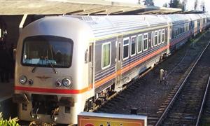 الخطة الانتاجية للمؤسسة العامة للخط الحديدي الحجازي تتجاوز 793.50 مليون ليرة في 2013