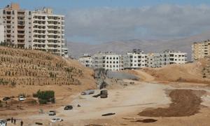 وزير الإسكان: مشروع مرسوم خاص يعدّل أسس المخططات التنظيمية العمرانية في سورية