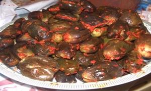 تقرير: أسعار الخضار والفواكه واللحوم في دمشق.. الملوخية بـ300 وكلفة المكدوسة الواحدة 60 ليرة