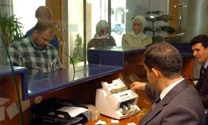 المصرف العقاري يفتتح كوة جديدة بحمص.. و السحب لحدود الـ 50 ألفاً