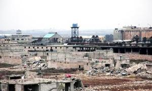 الحموي: تحديد 20 منطقة صناعية بريف دمشق لإعادة تأهيل وتشغيل منشآتها.. والأولوية لمنطقة المليحة