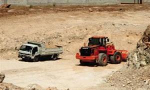 300 مليون ليرة قيمة مشاريع الطرق المنفذة في اللاذقية خلال 2014