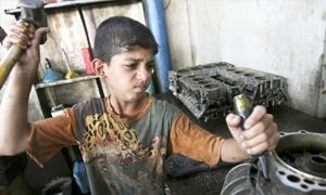 منظمة العمل الدولية : نحو 30 مليون عامل ضحايا العمل القسري حول العالم