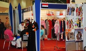 هيئة تنمية وترويج الصادرات تنظم 58 معرضاً خارجياً خلال العام الجاري في 18 دولة