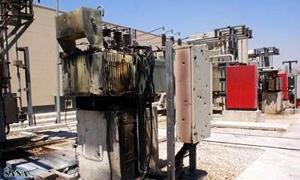 5.5 مليارات ليرة أضرار 147 منشأة في دمشق وريفها خلال الأشهر الـ4 الاولى من العام
