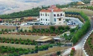محافظة ريف دمشق: بقيمة 74 مليار ليرة 155 مشروعاً سياحياً قيد التنفيذ و28 بانتظار التراخيص