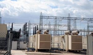 بتكلفة 12 مليون دولار.. سورية تستورد 25 محطة توليد كهرباء متنقله من روسيا