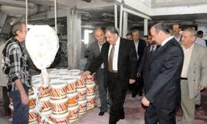 4 مليارات ليرة خسائر الصناعات الكيماوية في سورية..وتوقف لـ11 شركة عن الإنتاج من أصل 19