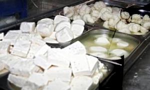 تقرير: أسعار الأجبان والألبان ترتفع 100% مقارنة بالعام الماضي .. وكيلو الجبنة البلدية بـ450 ليرة