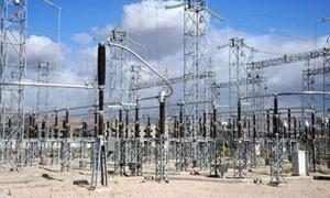 خميس: 280 مليار ليرة أضرار محطات الكهرباء ومراكز التحويل وخطوط نقل الطاقة في سورية