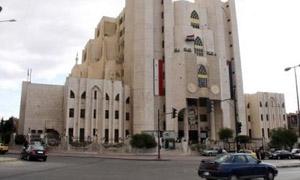 الاتفاق على تشكيل لجنة للنظر باعتراضات المخالفين من تجار دمشق