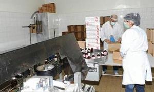 المشافي الجامعية التعليمية في سورية تقدم نحو 6.5 ملايين خدمة طبية خلال العام2014