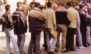 تقرير: معدل البطالة في سورية يرتفع إلى 34.9% العام الماضي