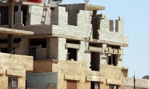 محافظة دمشق تحدد غرامـة التسوية لمخالفي البناء بدمشـق