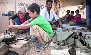 تقرير : سورية العاشرة عالمياً في قائمة الدول الأكثر بؤساً في العالم من أصل 25 دولة