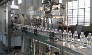 هيئة تنمية الصادرات: نقص الإنتاج الصناعي ينعكس سلباً على التجارة الخارجية السورية