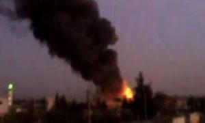 ألف مليار ليرة الأضرار المباشرة للجهات العامة في سورية