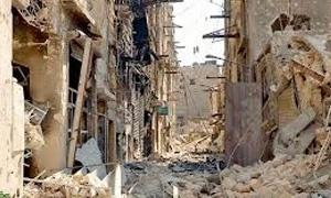 وزيرة الشؤون الاجتماعية :عدد المهجرين في سوريا وصل الى 4.1 مليون والمساعدات الدولية شحيحة