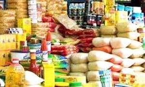 سلة غذائية بأسعار مخفضة قبيل العيد في حماة