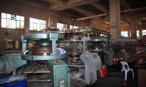 مدير صناعة حلب: 850 منشأة بالعمل في منطقة العرقوب الصناعية بحلب