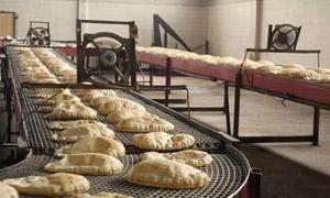 التجارة الداخلية بدير الزور ترفع مخصصات الأفران من الطحين