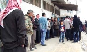 الاتحاد العام لنقابات عمال دمشق يقترح حلولاً إسعافية لتجاوز الأزمة
