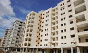 إطلاق مشروع السكن المناطقي في 5 مواقع بطرطوس