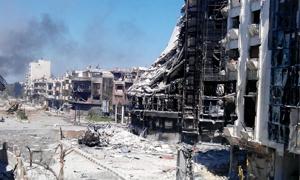 ثاني أكبر كارثة بعد حرب العراق.. الأمم المتحدة:220 مليار دولار خسائرسورية و25 عاماً لإعادة اعمارها