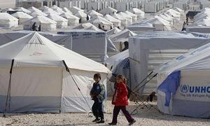برسم المعنيين.. اكتشاف 7 حالات إيدز و41 سل و60 شخض مصاب بمرض التلاسيميا بين اللاجئين السوريين في الاردن