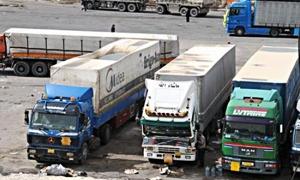 مصادر اقتصادية : إطلاق خط نقل تجاري