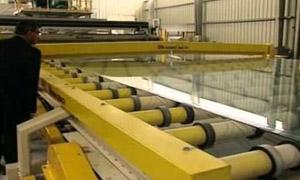 زجاج دمشق: إنتاج 3200 طن من الزجاج المحجر بقيمة 190 مليون ليرة.. وقريباً طرح معمل الخزف للاستثمار