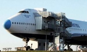 مسودة قرار للسماح باستثمار هياكل القطارات والطائرات كمنشأت سياحية في سورية